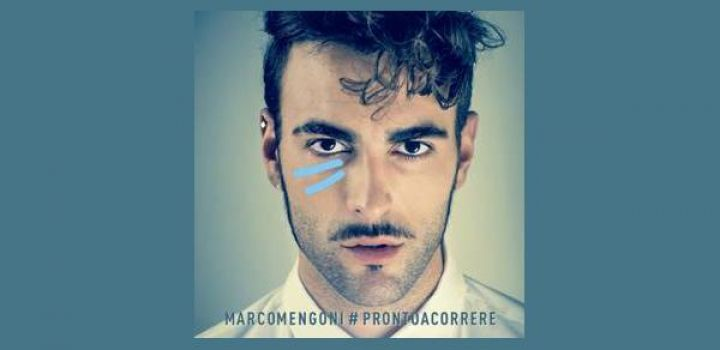Italy: Marco Mengoni's #PRONTOACORRERE album to release on 19 March | esctoday.com | your daily eurovision centre