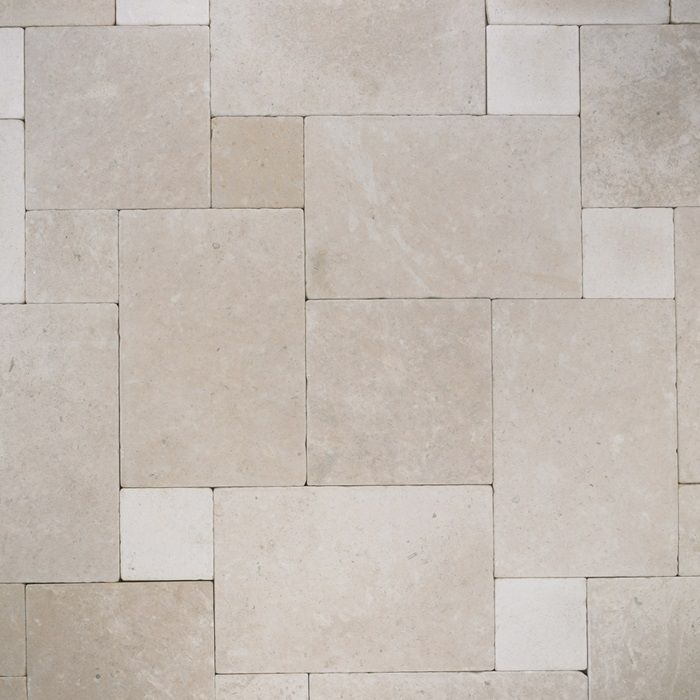 Massangis Aged Romain Pattern Natural Stone Limestone Patterns Arizona Tile Limestone Flooring Flooring Tile Patterns