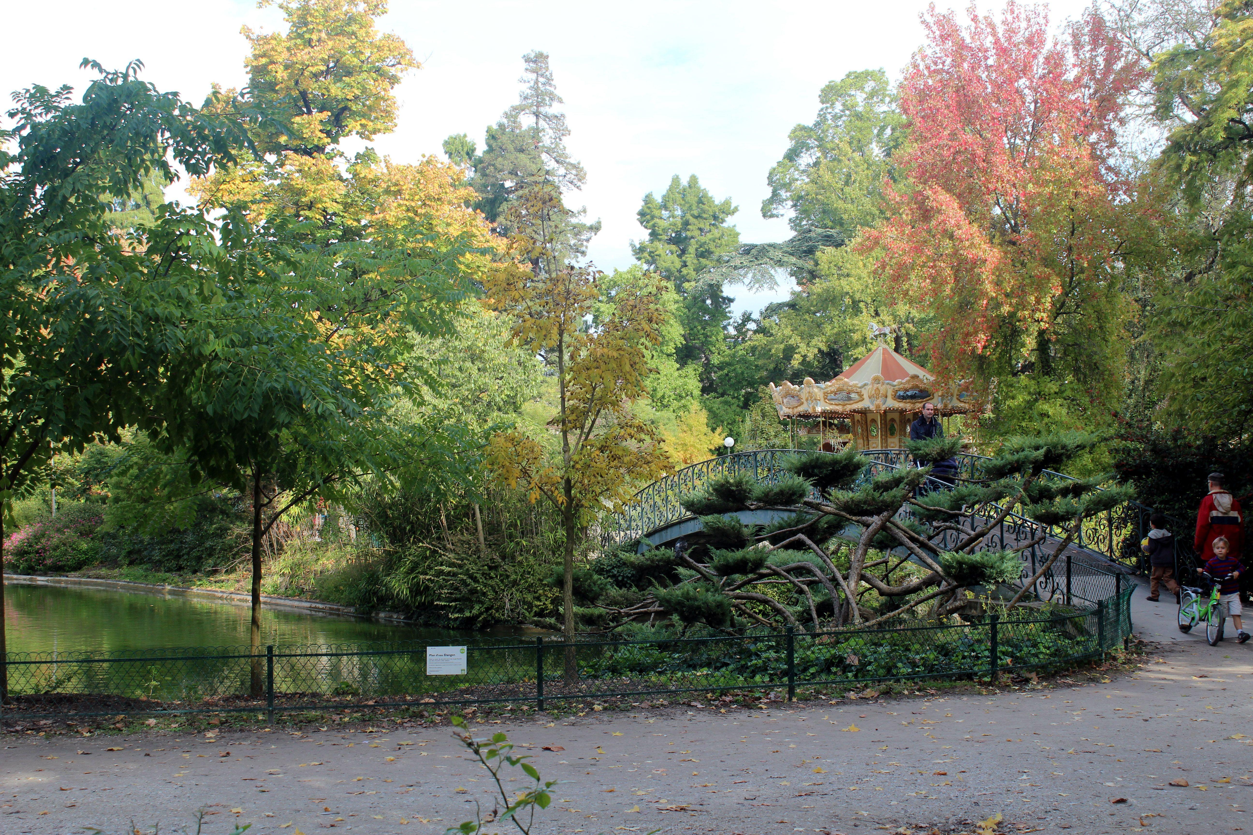 Jardin Public Cours De Verdun Bordeaux House Styles France