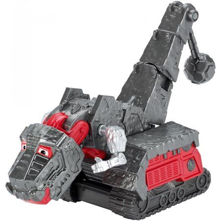 Dinotrux Die-Cast Armored Ty Vehicle, Multicolor | Pinterest