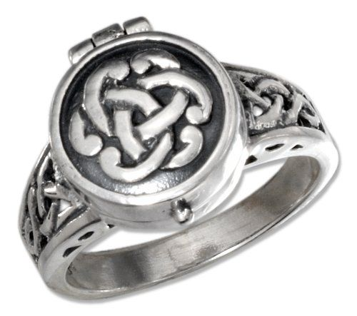KnSam Womens Jewelry Set Sterling Silver Earrings Ring Loop Beads Cubic Zirconia Wedding Jewelry Women Gift Box