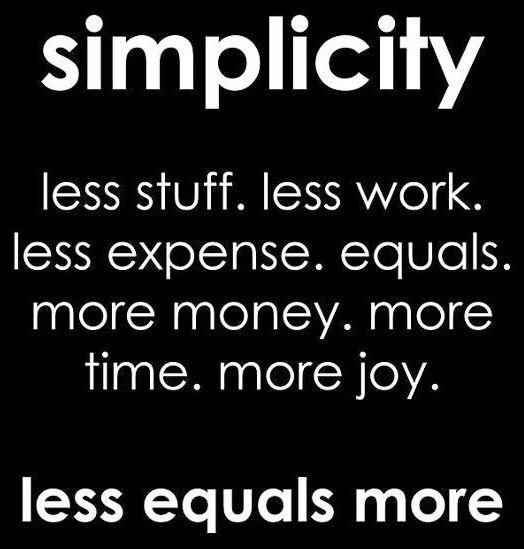 Die besten 25 minimalistisch werden ideen auf pinterest for Minimalistisch leben tipps