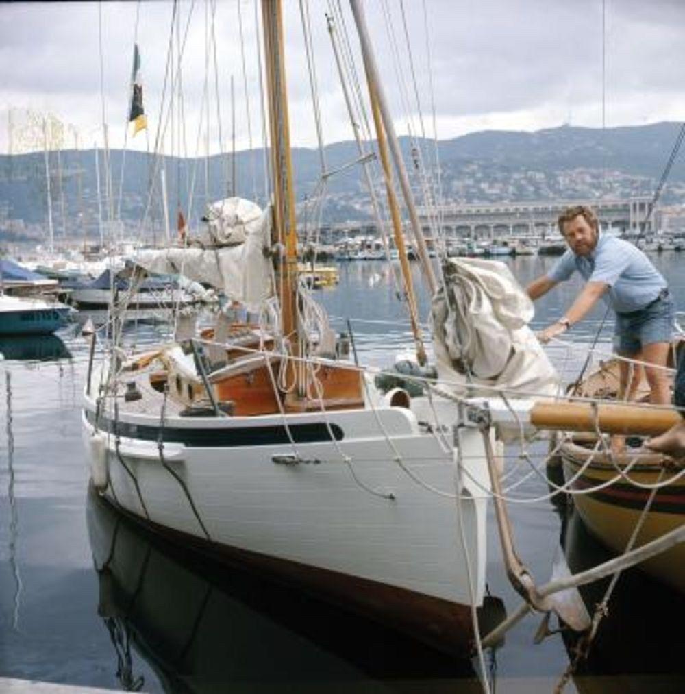 Art of Hookie | Totally unprepared | Sailing, Sailing