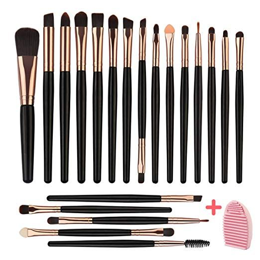 Eyeliner Brush, Eyeshadow Brushes, It Cosmetics Brushes, Lip Brushes, Cosmetic Brushes,