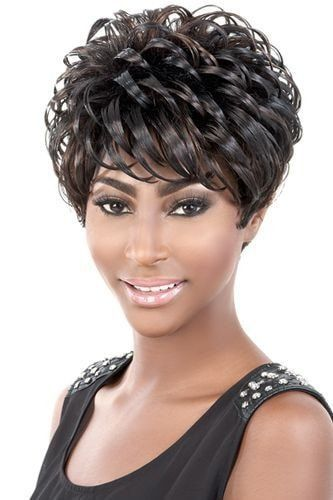 Motown Tress Synthetic Wig Jenna