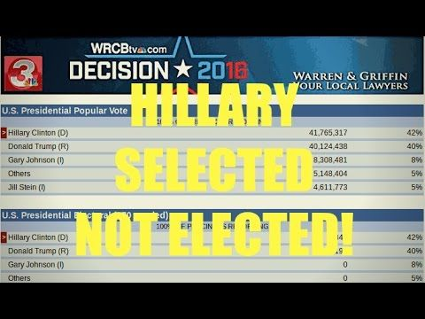 MSM CAUGHT RIGGING ELECTION? NBC Caught Preparing Hillary Victory Result...
