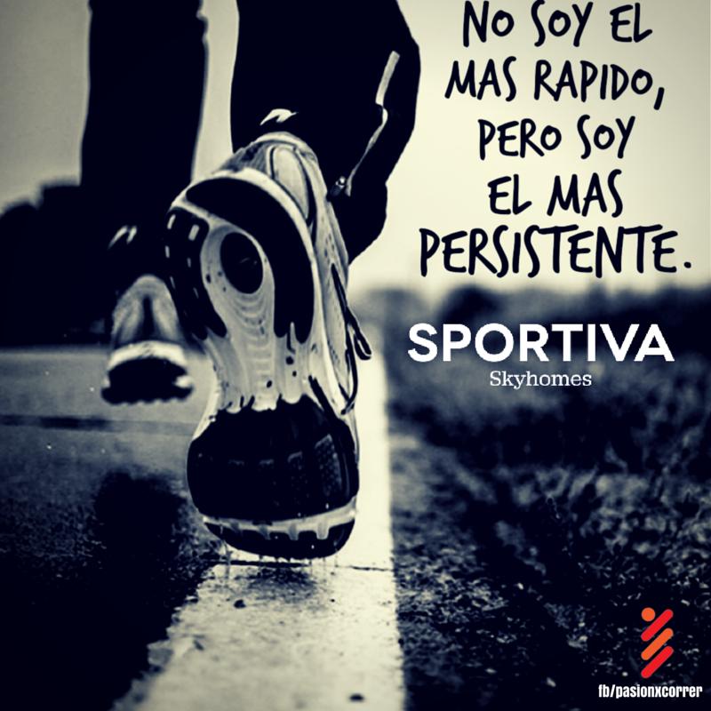 Correr Frases De Correr Motivación Para Correr Y