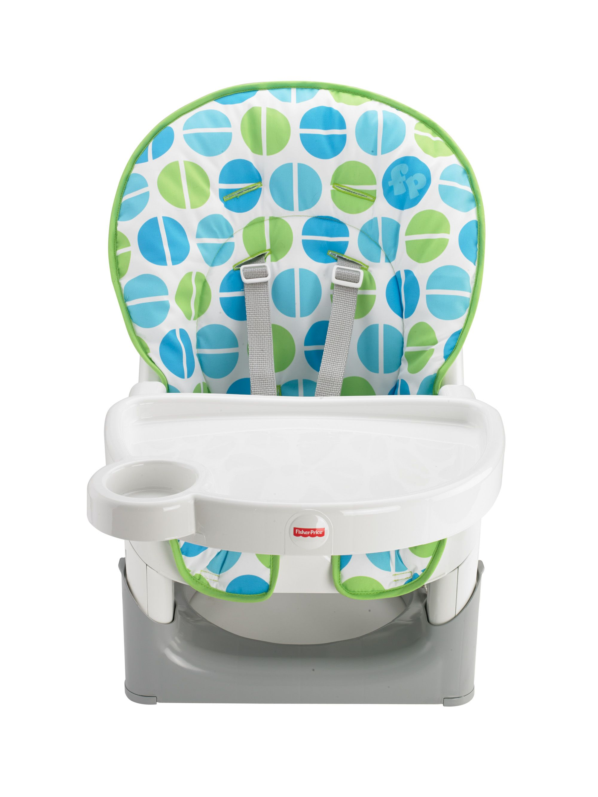Fisher price precious planet high chair - Fisher Price Spacesaver Highchair Available Online At Http Www Babycity