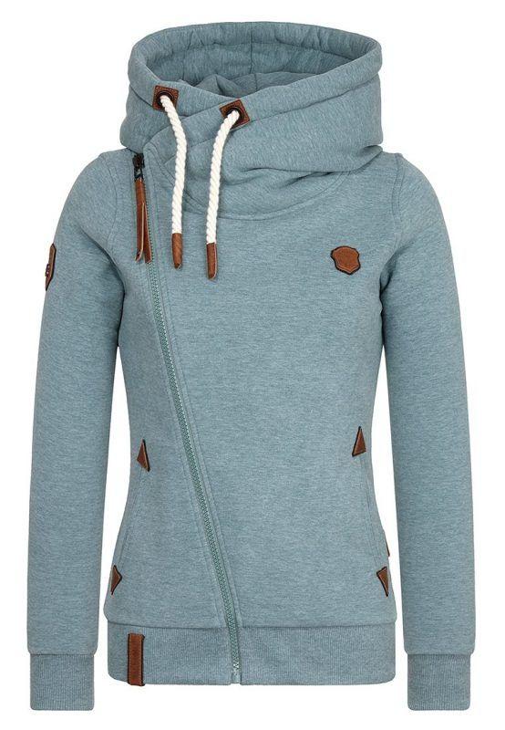naketano billig zipped jacket family biz, Naketano hoodie
