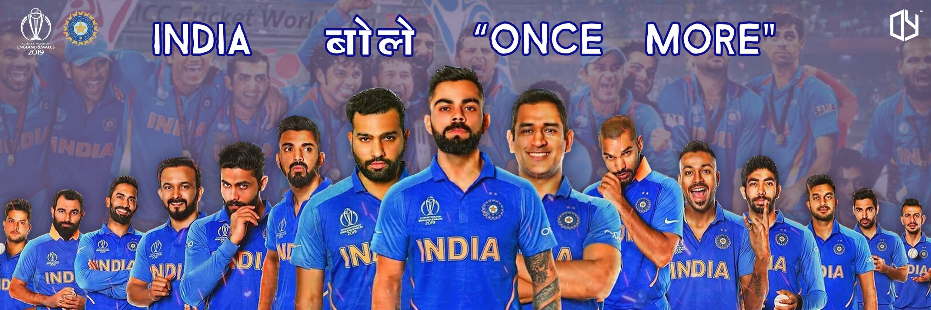 The World Cup Is Back India Cricket Team Cricket Teams World Cricket