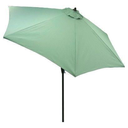 Seafoam · Patio UmbrellasTargetFront PorchBackyard