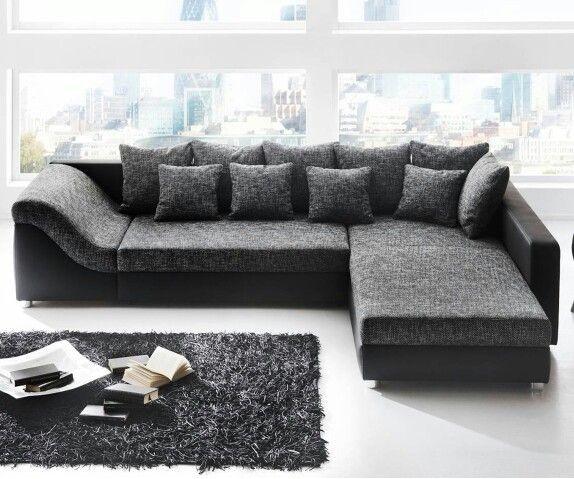 Canapé d angle canapés d angle Pinterest