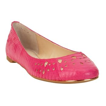 31b3aacd9 Sam Edelman Flat with Cutout Vamp  VonMaur  Shoes  Flats