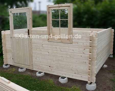 gartenhaus fenster und t ren diy und selbermachen pinterest. Black Bedroom Furniture Sets. Home Design Ideas