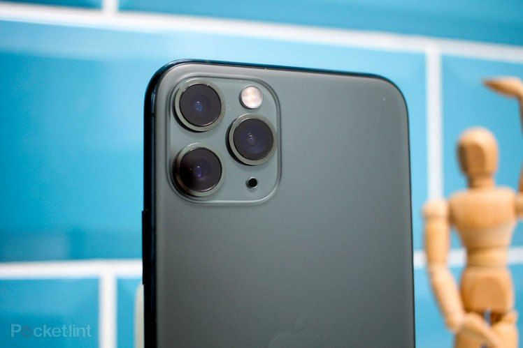 Apple reveals why the iPhone 11 checks your location
