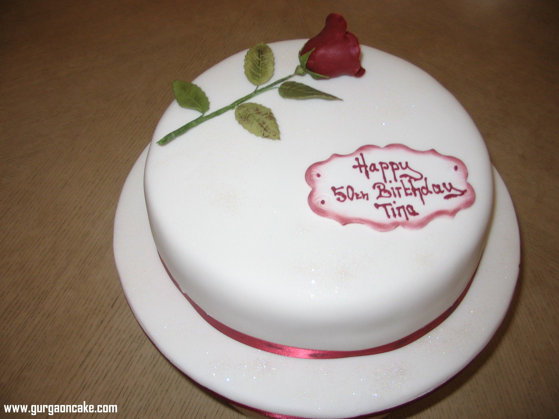 Happy Birthday Cake With Name Edit For Birthday Cake Pinterest