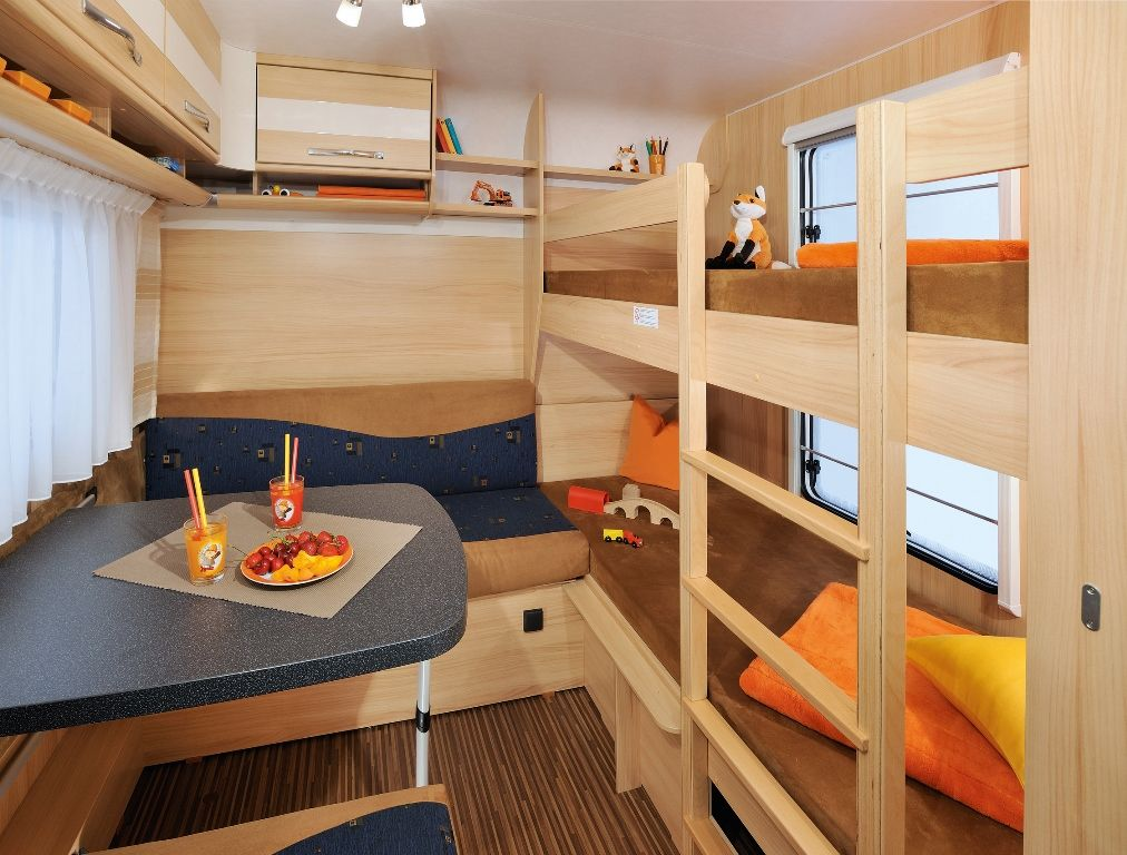 motorhome with bunks nz google search bus conversion. Black Bedroom Furniture Sets. Home Design Ideas
