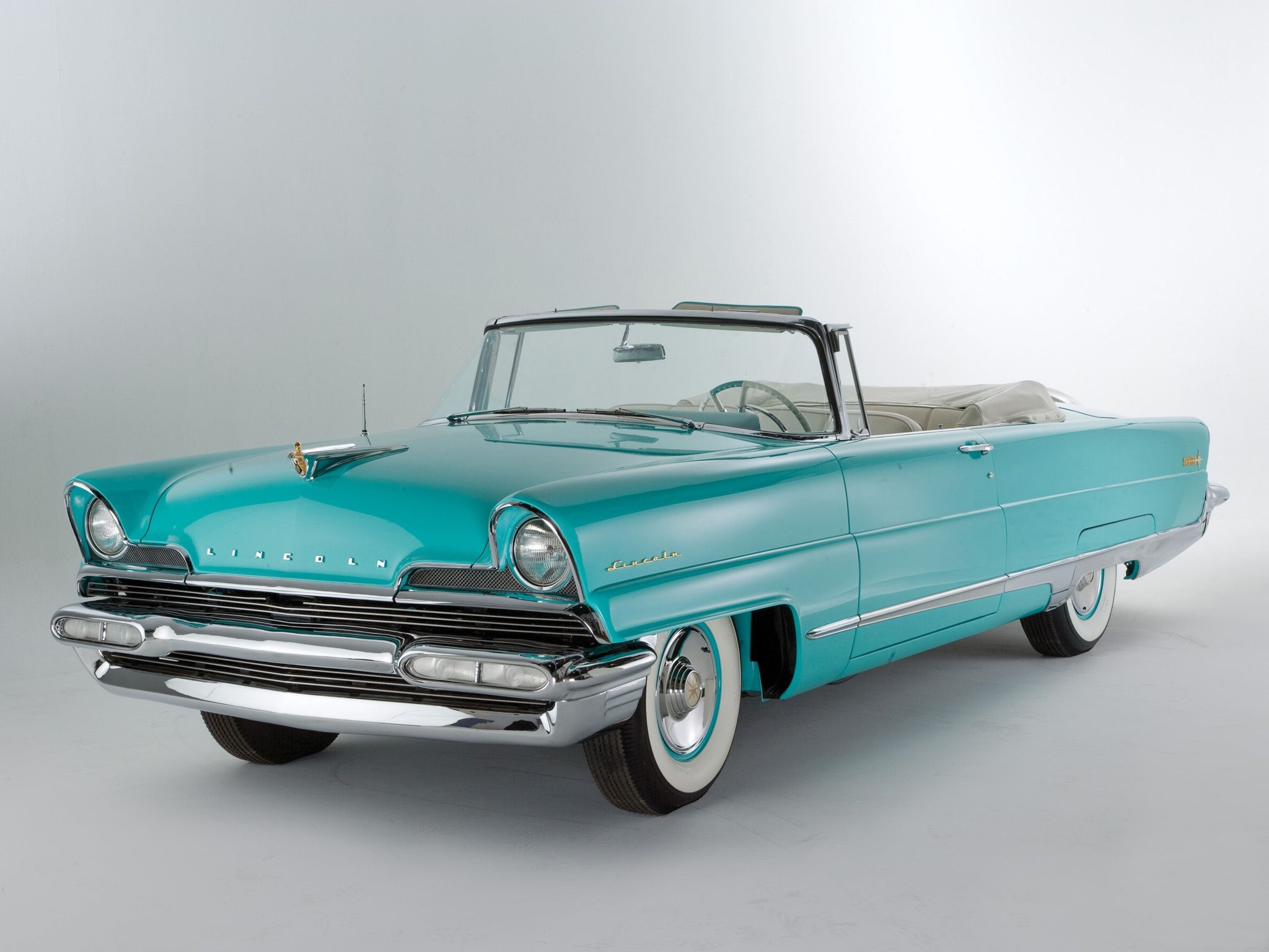1959 lincoln continental convertible submited images pic2fly - 1956 Lincoln Premiere Convertible Retro Luxury G