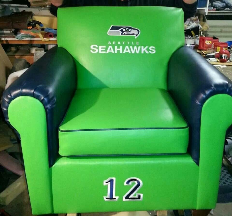 For The 12th Man Cave That Hasn T Even Been Made Yet