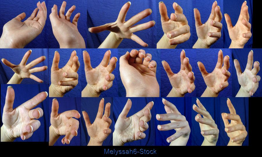 17 Best images about Hand poses on Pinterest | Student-centered ...