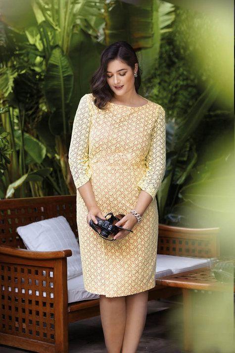 Sheath Dress (Plus Size) 04/2015 #134   SEWING   Pinterest   Faden ...