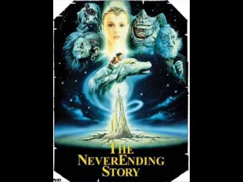 Limahl Neverending Story Extended Mix - YouTube