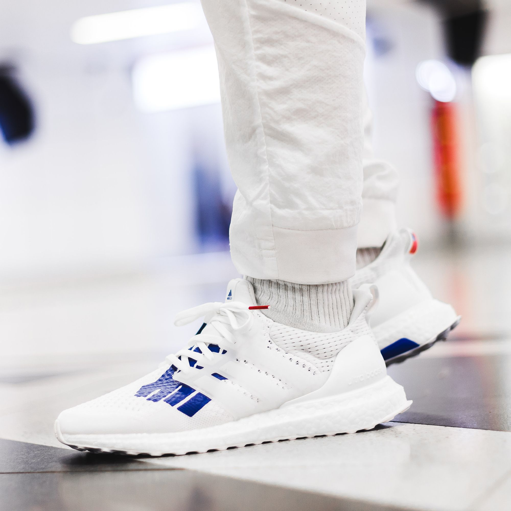 """UNDEFEATED x adidas Ultraboost """"Stars & Stripes"""": Where to Buy"""