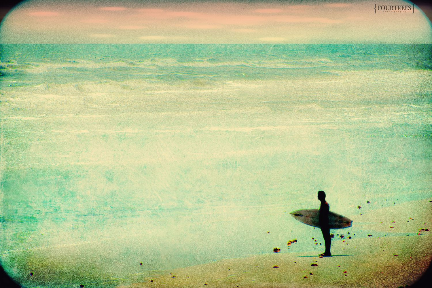 The Endless Summer - 8x12 Surfing beach surf photography print ocean ...