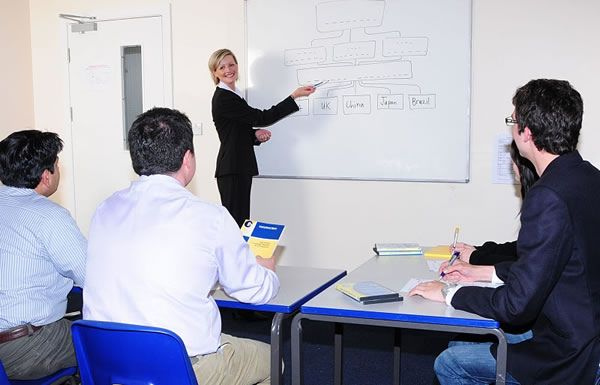 Teaching Business English – TEFL Courses, TESOL Courses, Online ...