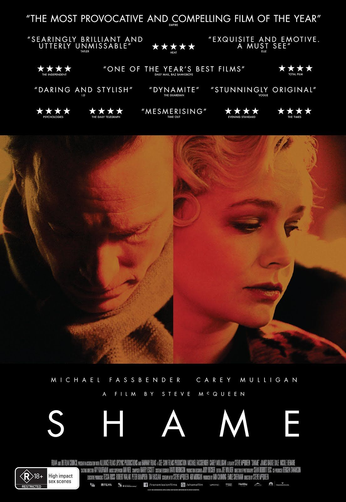 Shame 2011 Filmes Completos Melhores Filmes Filmes