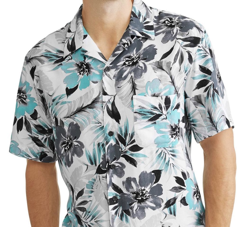 How to hawaiian a big wear shirt forecast to wear in everyday in 2019
