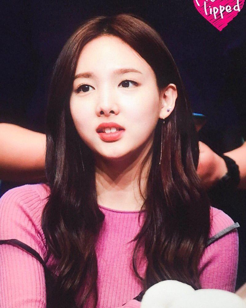 170610 Yeoungdeonpo Fansign Her Bunny Teeth Twice Signal Knockknock Nayeon Jihyo Sana Mina Dahyun Momo Tzuyu Chaeyoung Jungyeon