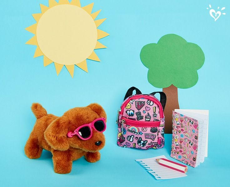 Sunshine And Cute School Supplies Signs It S Going To A Paw Some