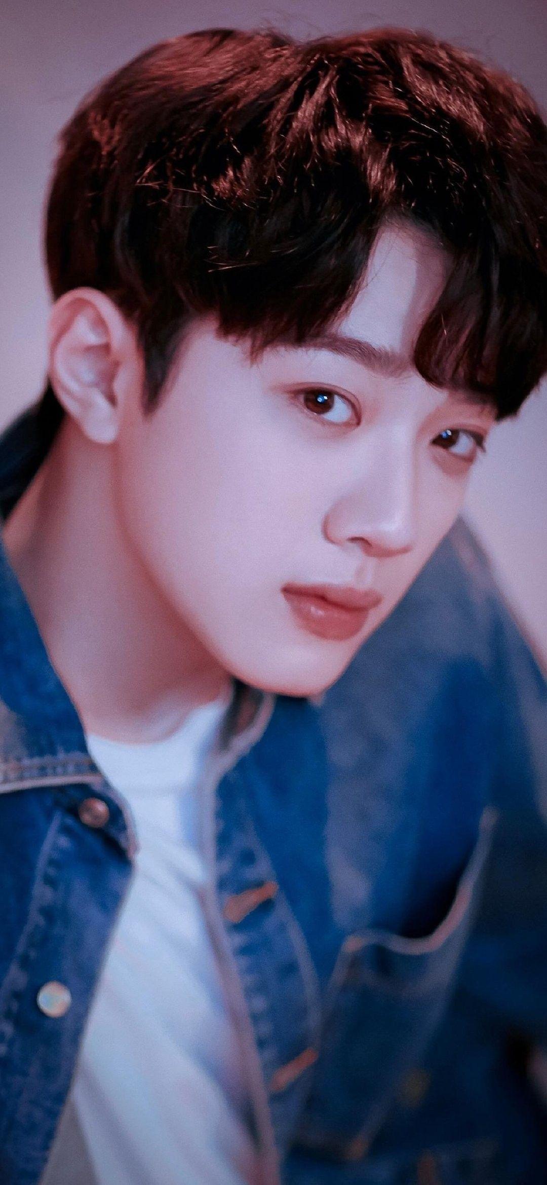 Pin Oleh Opblittleghost Di Wannaone Di 2020 Gambar Aktor Kpop