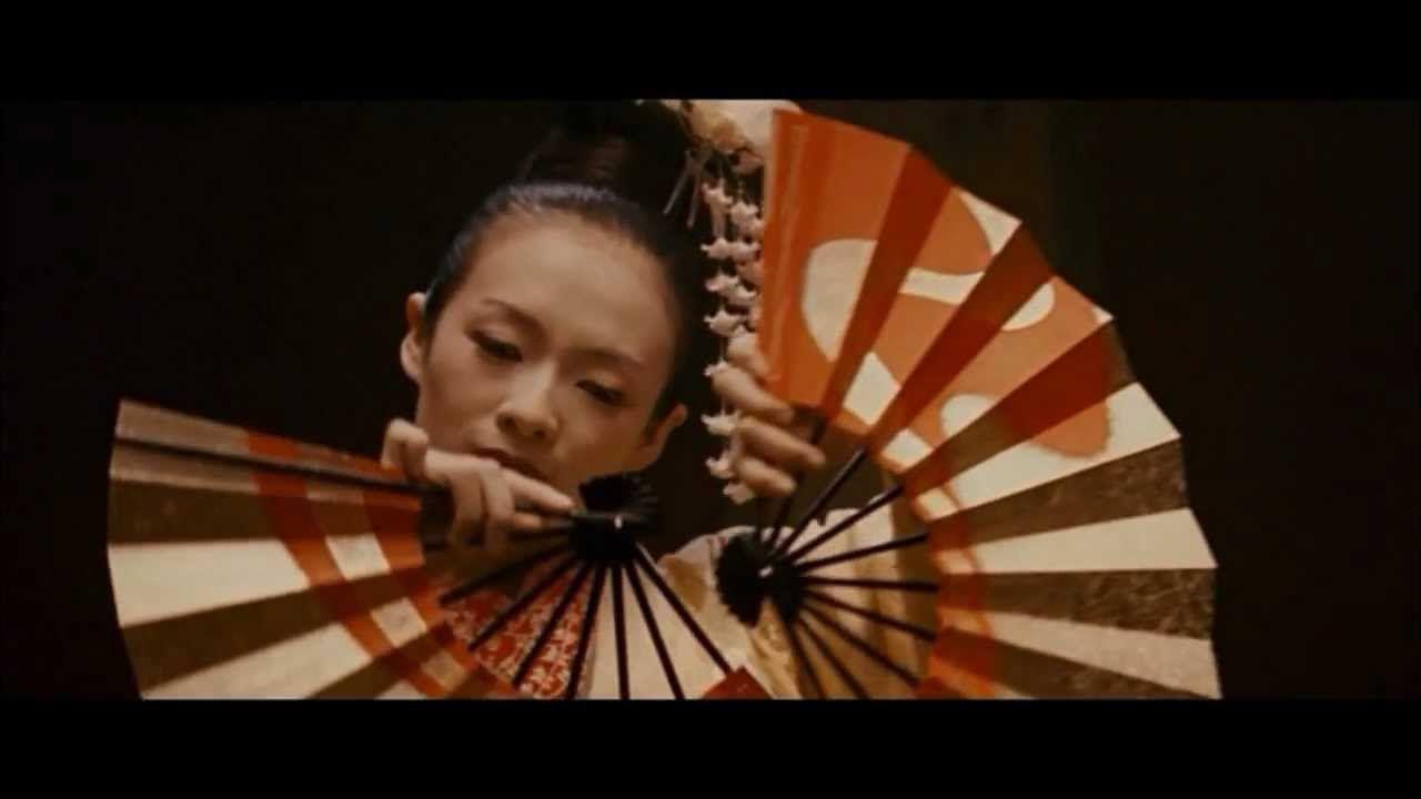 Memoirs of a Geisha   Sayuri's Theme   John Williams