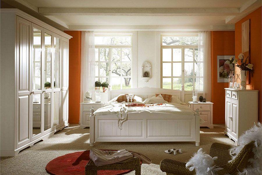 Sypialnia sosnowa od MMI Sleeping SYPIALNIA Pinterest