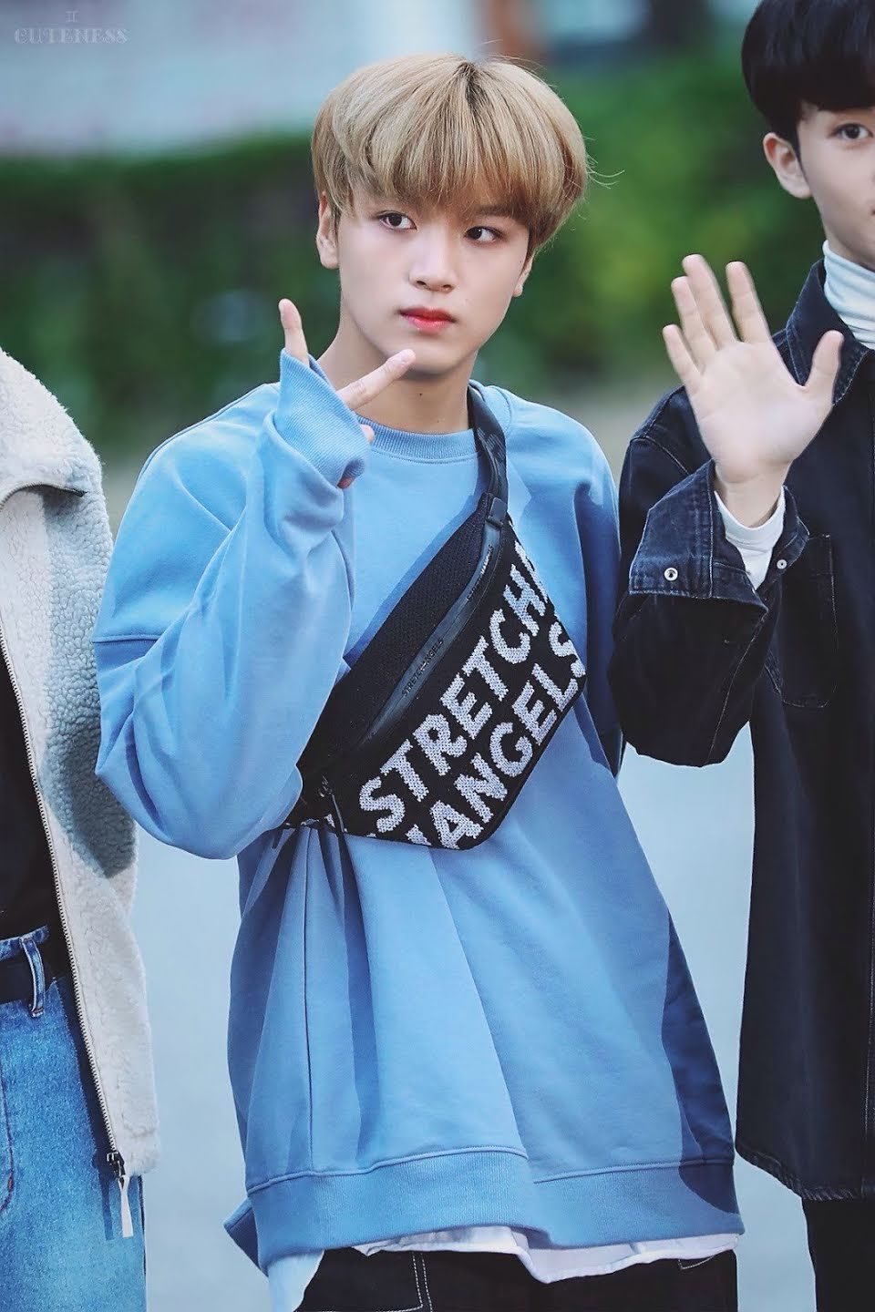 These Male 00 Liners Have Everyone Shook Over Their Visuals Koreaboo Nct 127 Nct Nct Dream