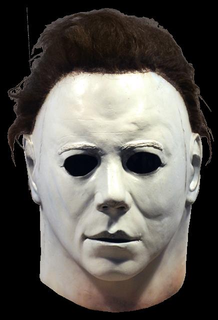 Halloween 1978 Michael Myers Mask Michael Myers Maske Michael Myers Produkt