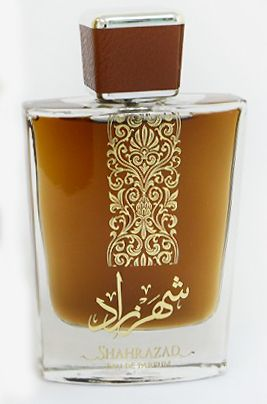Shahrazad Lattafa Perfumes for women and men