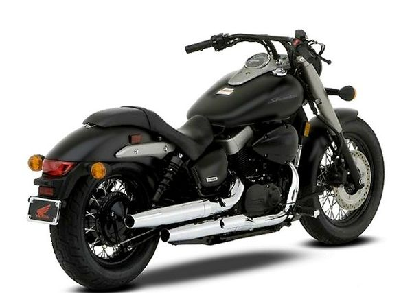 honda shadow phantom 2013 #motorcycles | Bike Girl | Pinterest ...