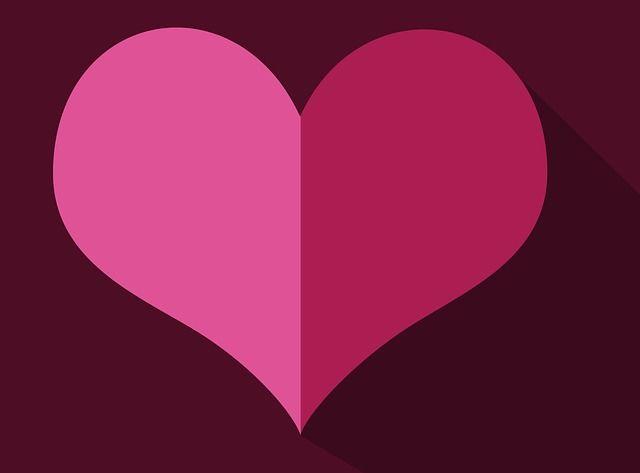 Ilmainen kuva Pixabayssa - Sydän, Rakkaus, Tunne, Ystävänpäivä