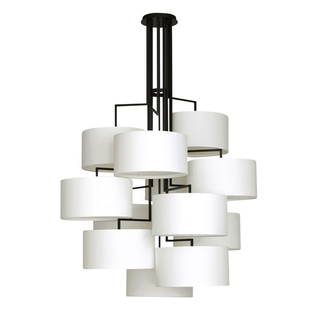 Photo of Zeitraum Noon 12 Pendant Lighting 15028 – $1,831.56
