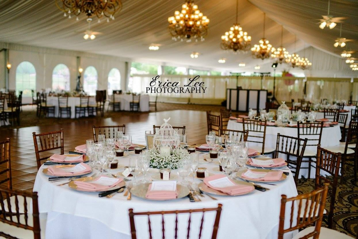 West hills Country Club Venue West hills country club
