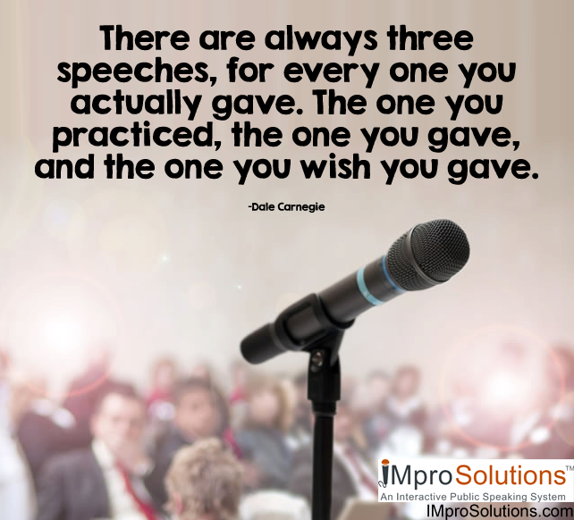 Quotes About Public Speaking Gorgeous Ask Students If They Agreereflection After Giving Speeches