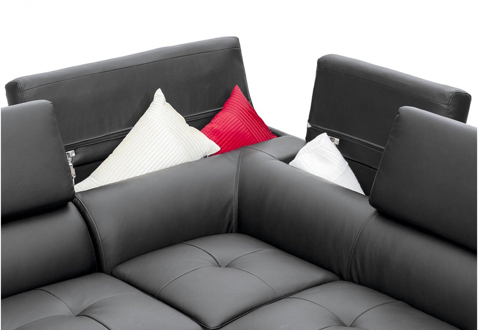 Awe Inspiring Conrad Leather Look Corner Chaise Suite Amart Furniture Ibusinesslaw Wood Chair Design Ideas Ibusinesslaworg