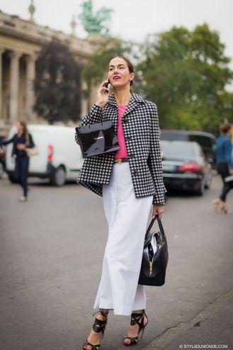 STYLE DU MONDE / Paris FW SS2014: J.J. Martin  // #Fashion, #FashionBlog, #FashionBlogger, #Ootd, #OutfitOfTheDay, #StreetStyle, #Style