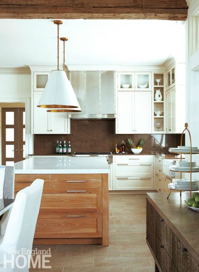 Holiday Sprucing With Best Prices For Furniture Design Chic Home Kitchens House And Home Magazine Kitchen Design