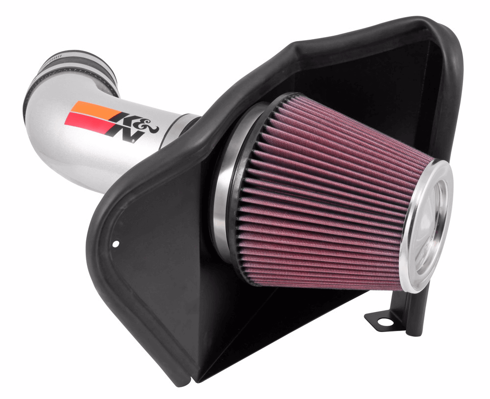 K&N 77 Series Intake Wk2 201215 6.4L chevy