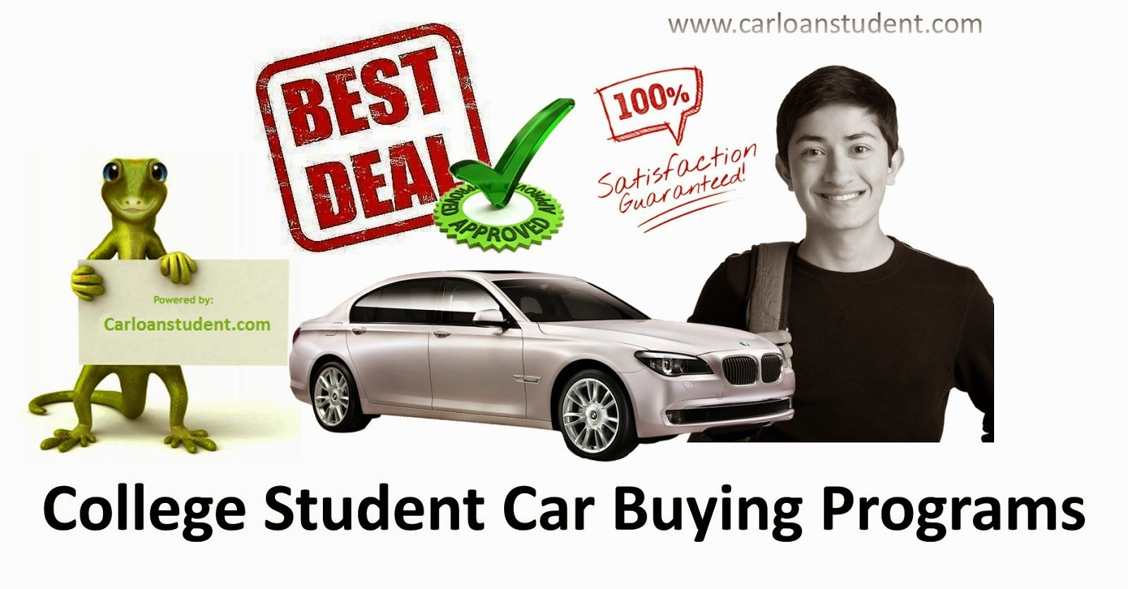 Look For The Best Cheap Interest Rates Car Loan For The Student Drivers Online With The Best And Easy Way To Opt For Student Car Car Loans Bad Credit Car Loan