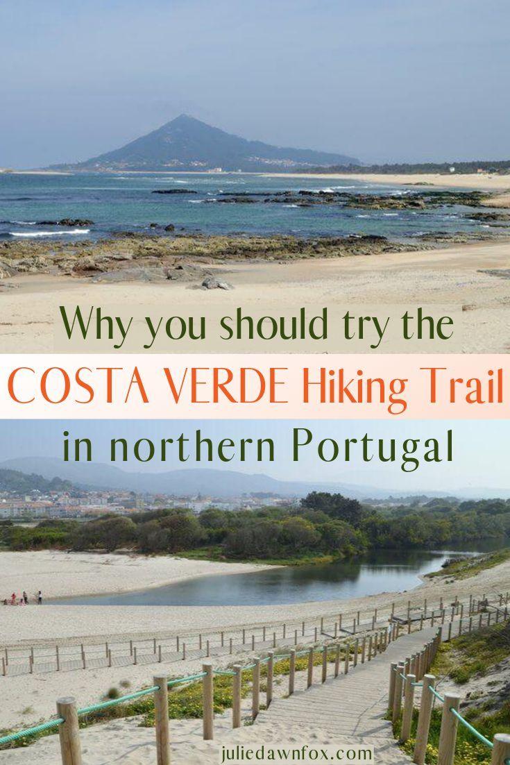 Unspoilt Costa Verde Walk A Leisurely Alternative To The Coastal